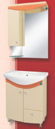 Шкаф за баня -