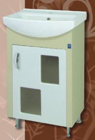 Долен шкаф за баня - Алба -