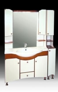 Мебели за баня Алегро 100 ПВЦ