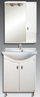 Мебели за баня Бергама ПВЦ