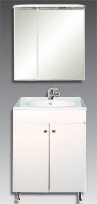 Мебели за баня Веси 60 ПВЦ