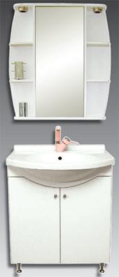 Мебели за баня МДФ