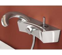 Дизайнерски смесител за вана/душ по поръчка