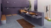 ПВЦ мебели за баня