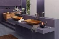 Обзавеждане за баня от ПВЦ