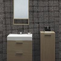 Мебели за обзавеждане на баня от ПВЦ