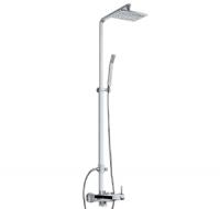 Душ система за вана с подвижен душ