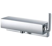 Едноръкохватков смесител за душ