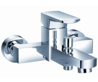Едноръкохватков смесител за вана и душ по поръчка
