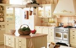 топкачествени кухни масив ванилия дизайн