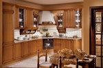 първокласни кафяви кухни масив уникални