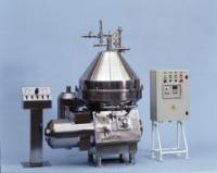 Машина за очистване на мляко - сепаратор