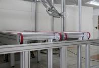 Абразивни плотери за рязане на пенопласти