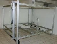Машини за изрязване на 2D/3D обекти T 2500 Medium