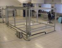 Машини за изрязване на 2D/3D обекти T 3000 Large