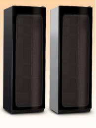 Витрина за вино 600/670/1900мм