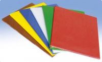 Разноцветни дъски за рязане
