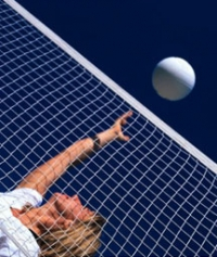 Волейболна мрежа