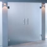 стъклена врата 1295-3577