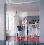 врата стъклена 1306-3577
