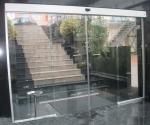 модерна стъклена врата 1312-3577