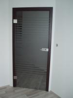 стъклена врата 1337-3577