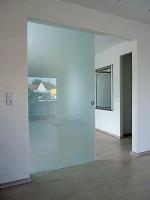 врата стъклена по поръчка 1347-3577