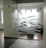 стъклени врати 1367-3577