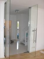 врата стъклена 1381-3577