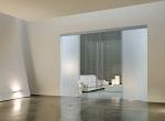 модерна стъклена врата 1386-3577