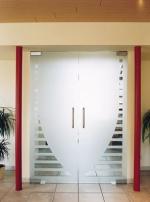 стъклени врати 1437-3577
