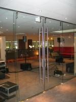 стъклена врата 1489-3577