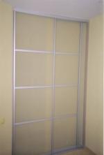 Цялостно изработване на стъклени плъзгащи врати