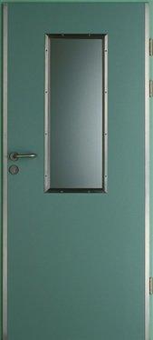 Техническа врата