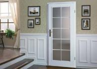 Интериорна врата -