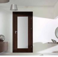 Фурнирни интериорни врати