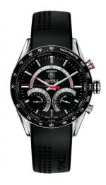 CARRERA Cal.S Electro-Mechanical Chronograph