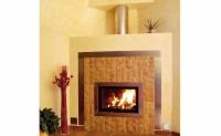 Модерни камини за отопление