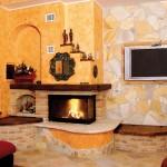 Изграждане на камини за отопление