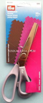 Ножица зиг-заг 20 см