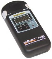 Дозиметър за радиация