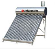 Термосифонни - Соларна система NIPPON NPS 180 LUX