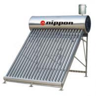 Термосифонни - Соларна система NIPPON NPS 240 LUX