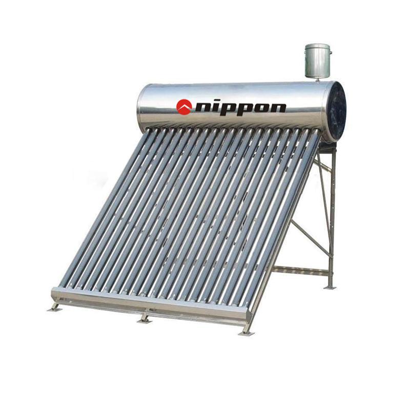 Под налягане - Соларна система NIPPON PS 200 LUX