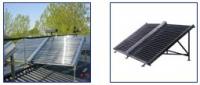 Индустриални соларни водни отоплители