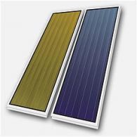 Слънчеви Плоски Колектори VITOSOL 100