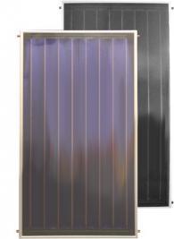 Плосък слективен панел Модел FPC01