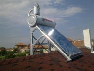 Соларни системи - 1,98 м2