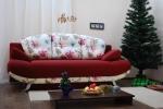 Изработка на дивани за дневна - лукс