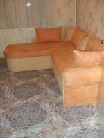 Luxus-Sofa mit Lounge